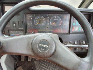 Kato CR250