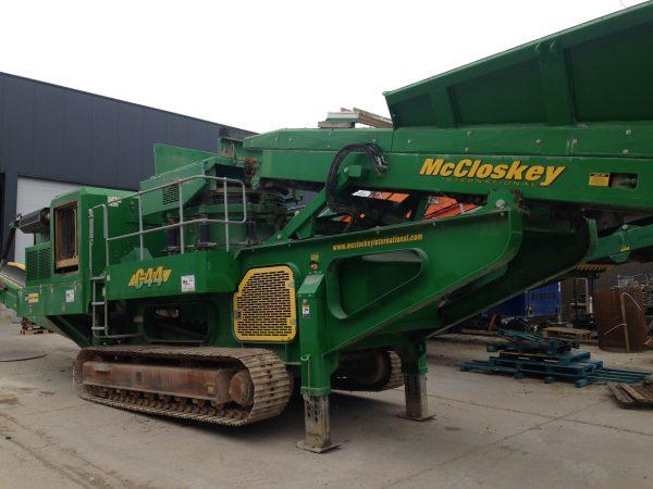 McCloskey C44