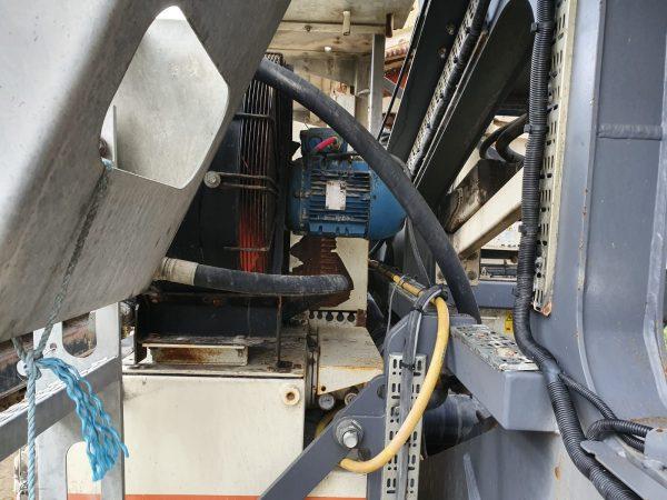 Metso LT300 HPS