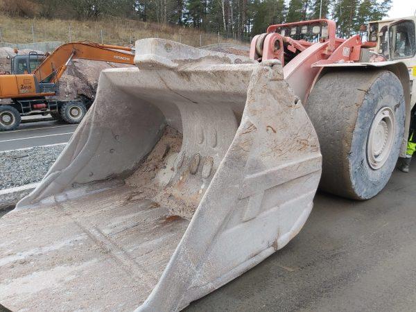 Sandvik LH514