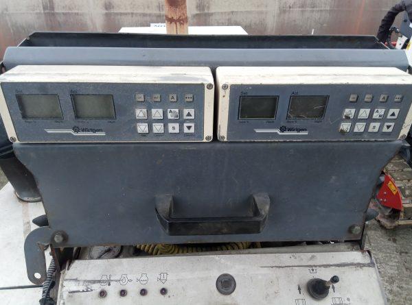 Wirtgen W600 DC