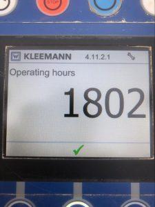 Kleemann MS 952 EVO