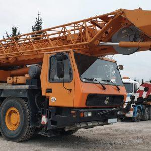 格罗夫GMK 3050