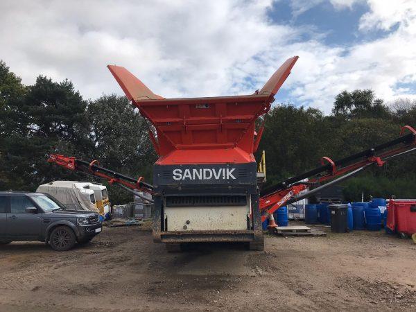 Sandvik QE342