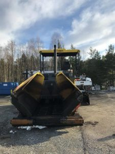 Bomag BF800P