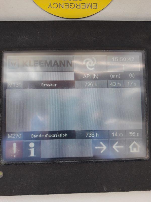 Kleemann MCO 9 EVO