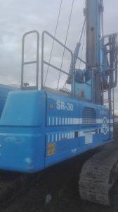 Soilmec SR-30