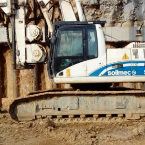 Soilmec SR-40