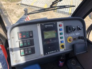 Zoomlion QY50V