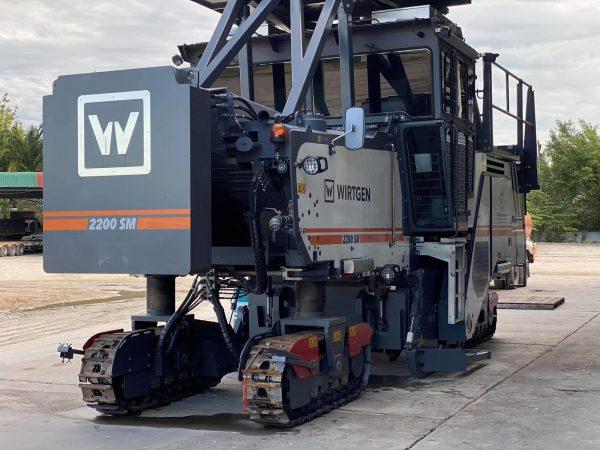 Wirtgen 2200SM