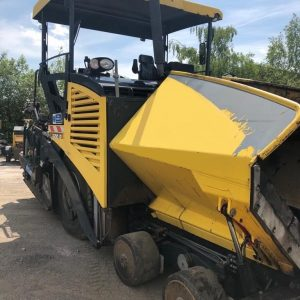 Bomag BF600P