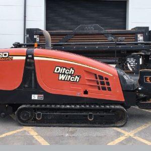 Ditch Witch JT 3020 Mach 1