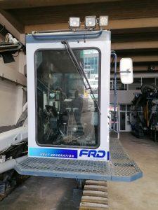 Furukawa HCR 1450 ED