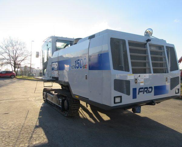 Furukawa HCR 1500 ED