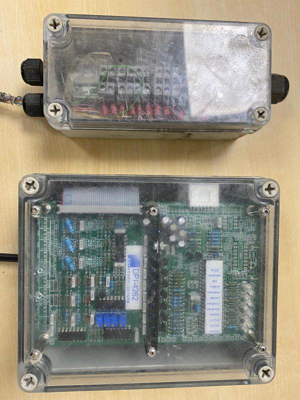 NDT PL3000 DPI
