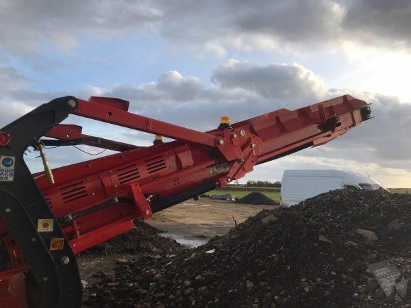 Sandvik Machine QE241