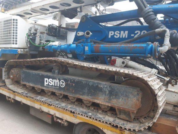 Soilmec PSM 20