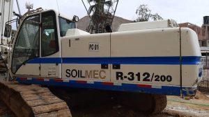 Soilmec R312/200