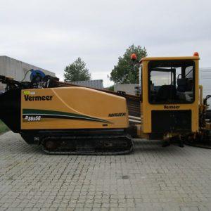 威猛(Vermeer)Navigator D36x50