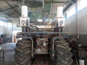 Wirtgen WR2500S