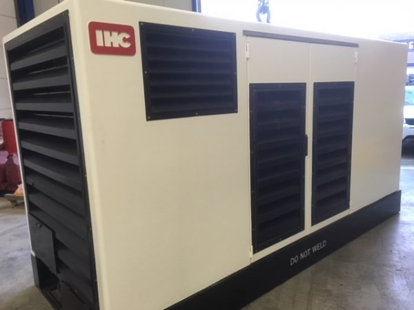 IHC S90