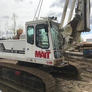 Mait HR130