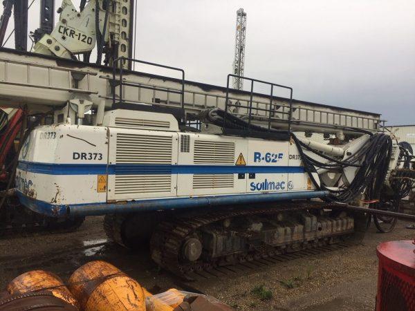 Soilmec R625