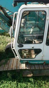 Casagrande B180HD KRC2