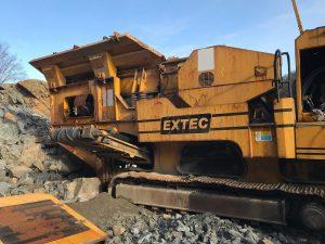 Extec C12+