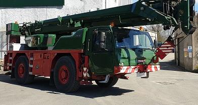 Terex AC35 L