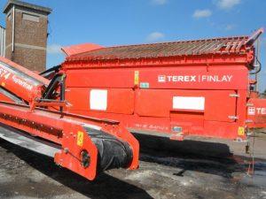 Terex Finlay 674