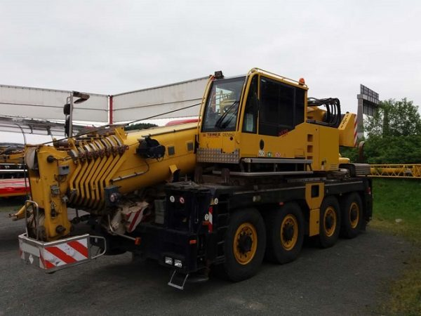 Terex Demag AC 70 City