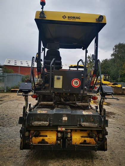 Bomag BF300 P-2