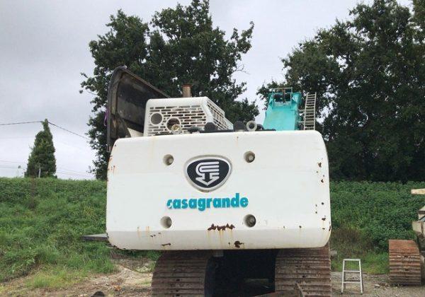 Casagrande B300 XP
