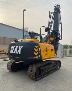 Geax DTC-50