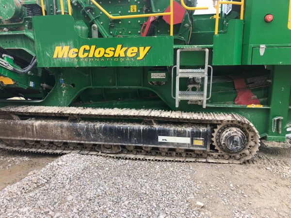 McCloskey I54 V3