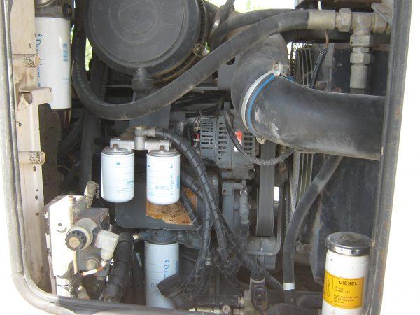 Wirtgen W50 DC