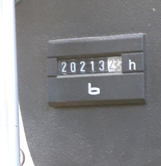 Liebherr LTM 1150-5.1