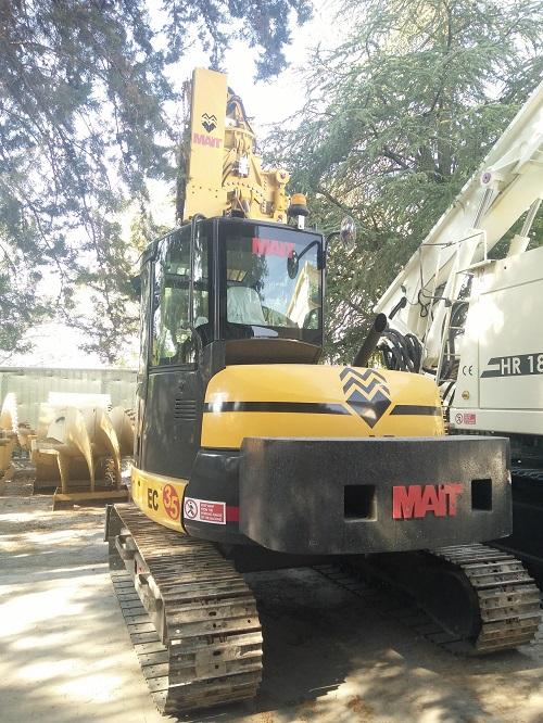 Mait EC35