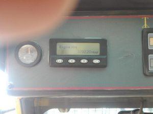 梅特HR120