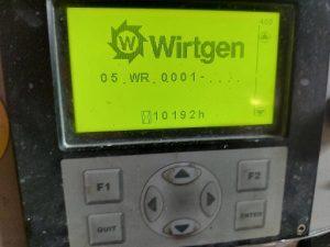 Wirtgen WR2400