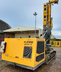 Klemm KR 805-35