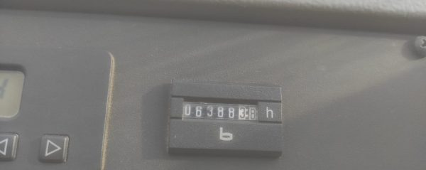 Liebherr LG1750