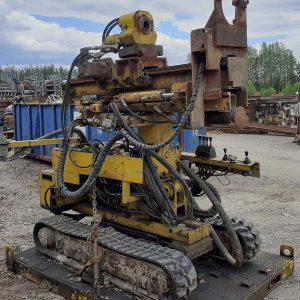地下室钻机MP01