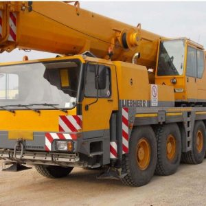 利勃海尔LTM 1090-2