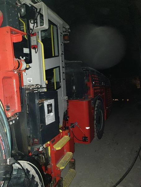 Sandvik DT922i