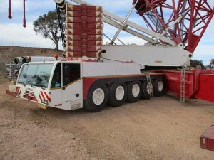 Terex Demag TC2800-1