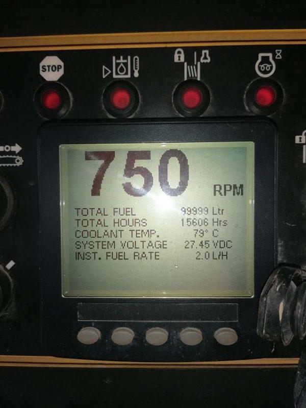 Atlas Copco CT-20C