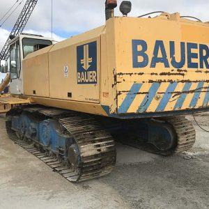 Bauer BG15