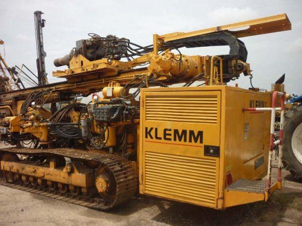 Klemm KR 805-1
